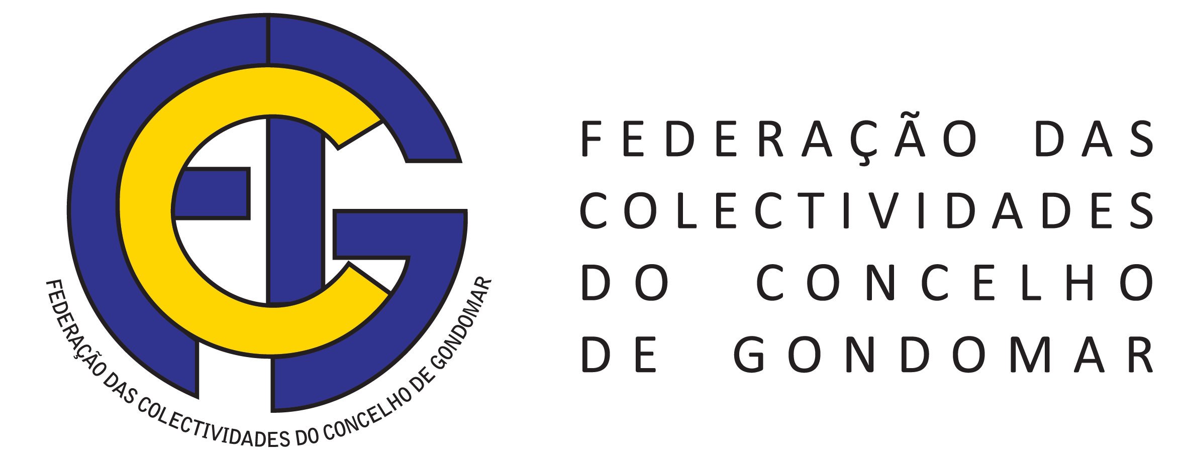 Logotipo FCCG
